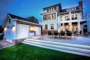 Avalon Luxury Home Construction